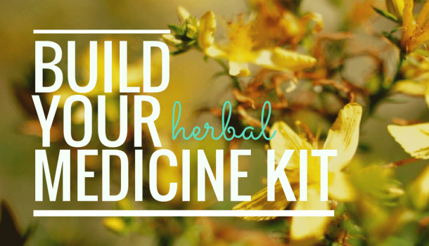 Two new courses for you herbal enthusiasts!