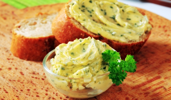 Herbal_butter_parsley